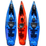 Kayak Rocker Wave - Con Remo Original