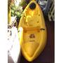 Kayak Atlántic Kayak K1 Pesca Oferta Liquido