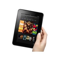 Tablet Kindle Fire 7 Amazon Wifi 8gb Juegos Android Nueva