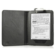 Amazon Kindle Touch 7ma Generación E-ink + Funda C/ Luz