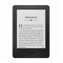 Amazon Kindle Touch Ultimo Modelo Tactil Wifi E-book Reader