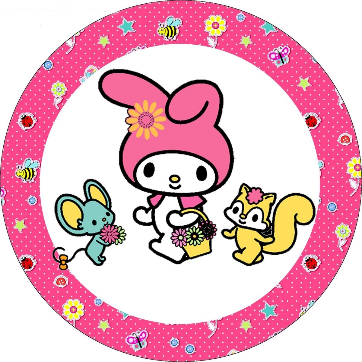 Displaying 16> Images For - My Melody...