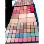 Set Mac Maquillaje Kit Profesional 90 Sombras Rostro Labios!