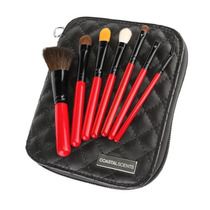 Citiscape Brush Set. Kit De 7 Brochas/ Pincel Coastal Scents