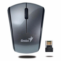 Mini Mouse Inalambrico Genius Traveler 900s1200dpi Envio