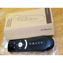 Air Mouse Bluetooth 2.4g Android Smart Tv Etc