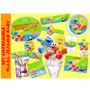 Kit Imprimible Plaza Sesamo Bebe Baby Elmo Bebe Comegalletas