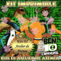 Kit Imprimible Ben 10 Omniverse - Invitaciones Y Mas