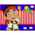 Kit Imprimible Candy Bar Golosinas De Jake Y Los Piratas