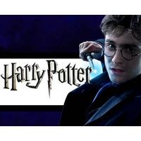 Kit Imprimible Harry Potter Diseñá Tarjetas Cumples Y Mas