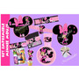 Kit Imprimible Minnie Mouse Mimi