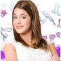 Kit Imprimible Violetta Candy Bar Golosina Invitaciones 2x1