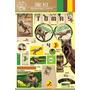 Kit Imprimible Dinosaurio Rex Candy Y Deco!