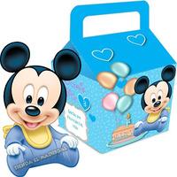 Kit Imprimible Mickey Bebe Disney Cumpleaños Cotillon 2x1