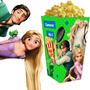 Kit Imprimible Rapunzel Enredados Cotillon Y Candy Bar 2x1