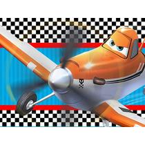Kit Imprimible Aviones Disney Candy Bar Golosinas Y Mas