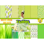 Kit Fondos Mas Imagenes De Princesa Tiana Disney!!!