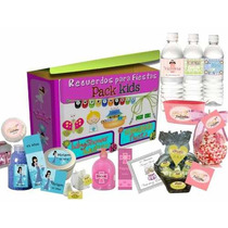 Pack Kids Kit Imprimible Babyshower Bautizo Comunion
