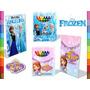 Kit Imprimible Libro Para Pintar Colorear Personajes Todos