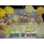 Candy Bar,mesas Tematicas,dulces,comunion,golosinas