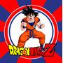 Kit Imprimible Dragon Ball Z Candy Bar Invitaciones Deco