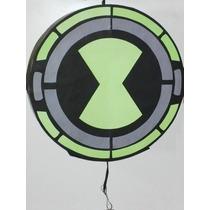 Piñata Omnitrix Ben10 Ben 10