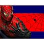 Kit Imprimible Candy Bar Spider Man Hombre Araña Golosinas