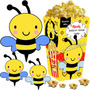 Kit Imprimible Abejitas Abejas Candy Bar Golosinas 2x1