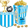 Kit Imprimible Racing Club Candy Bar Cumpleaños Cotillon 2x1