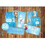 Kit Imprimible Etiquetas De Golosinas: Frozen