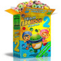 Kit Imprimible Equipo Umizoomi Powerpoint 100% Editable 2x1