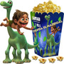 Kit Imprimible Un Gran Dinosaurio Cotillon Y Candy Bar 2x1