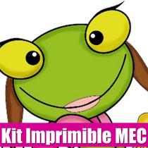 Kit Imprimible Sapa Pepa Sapo Pepe Edicion 2015 Completo 2x1