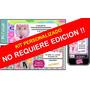 Kit Imprimible De Angelina Ballerina Personalizado 100%