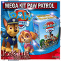 Super Mega Kit Imprimible 100% Editable Paw Patrol Jose Luis
