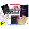 Kit Imprimible Mix Etiquetas Vinos Personalizados 2x1