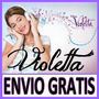 Kit Imprimible Violetta Disney Candy Bar Golosinas