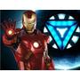 Kit Imprimible Iron Man