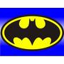 Kit Imprimible Batman Baby Cotillon Mprimible