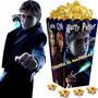 Kit Imprimible Harry Potter Poter Cumpleaños Cotillon 2x1
