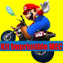 Kit Imprimible Mario Bross Car Tarjeta Invitacion Candy 2015
