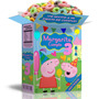 2 X 1 Mega Kit Imprimible Peppa Cerdita, Editable Powerpoint