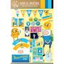 Kit Imprimible Personalizado Hora De Aventura Candy Bar Deco