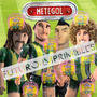 Kit Imprimible Metegol Futbolin Tarjetas Candy Bar