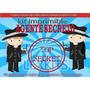 Kit Imprimible Agente Secreto Detective Espia