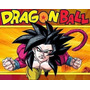 Kit Imprimible Dragon Ball