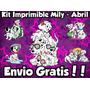 Kit Imprimible 101 Dalmatas! Nuevo Material!!!!!!!!!!!!!!!