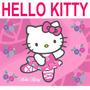 Kit Imprimible Hello Kitty Decoracion Invitaciones Tarjetas
