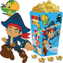 Kit Imprimible Capitan Jake Y Los Piratas Candy Bar Y++ 2x1