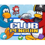 Kit Imprimible Candy Bar Club Penguin Golosinas Y Mas